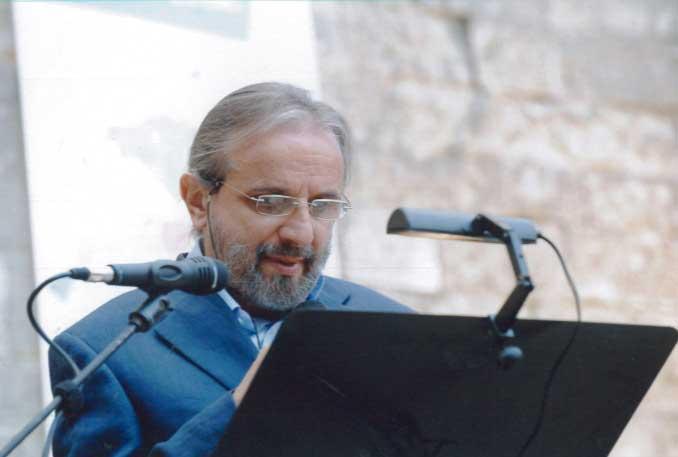 Cesare Viviani a Poesia Festival '15