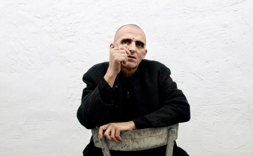Giovanni Lindo Ferretti a Poesia Festival '15