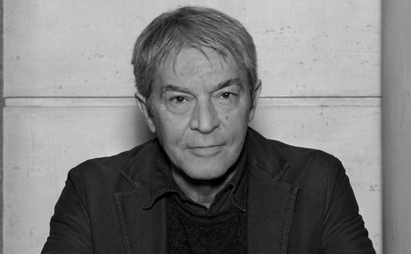 Umberto Fiori a Poesia Festival '15