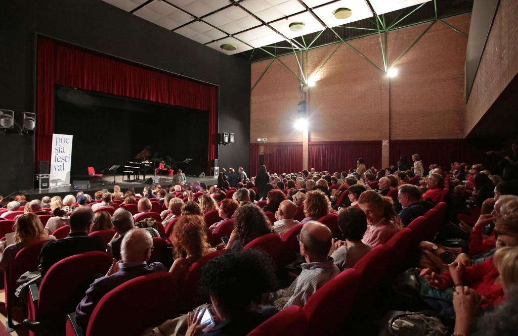 Teatro La Venere di Savignano sul Panaro