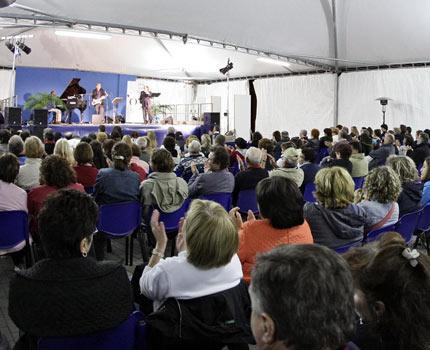 Poesia Festival 2007