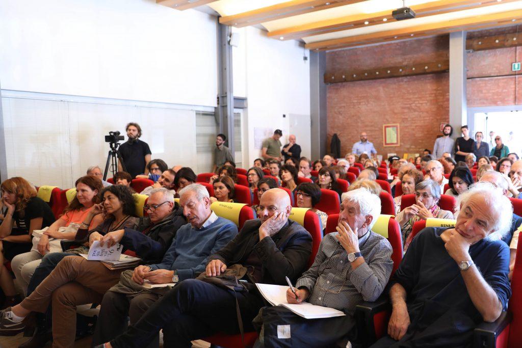 Castelfranco Emilia Poesia Festival '16