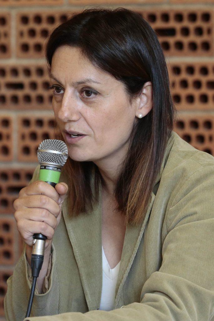 Francesca Serragnoli