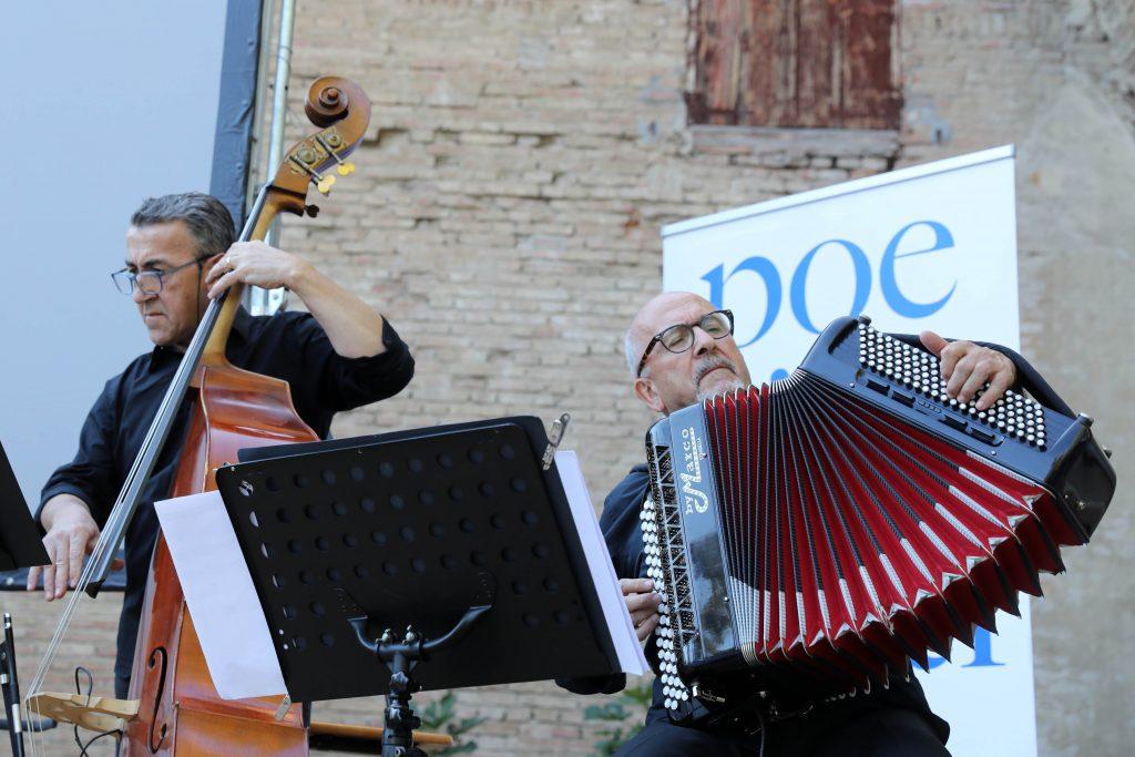 Il Porto Sepolto Spilamberto Poesia Festival '16