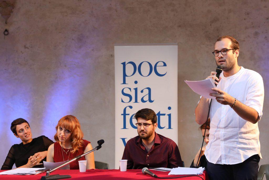 Carolina Rossi, Isabella Leardini, Francesco Maria Tipaldi, Giorgio Ghiotti