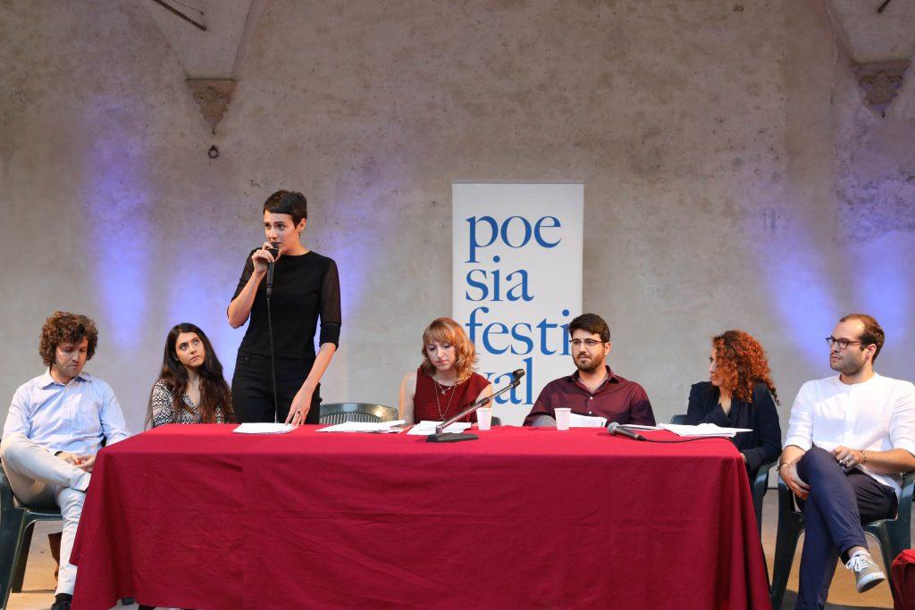 Marco Pelliccioli, Carolina Rossi, Isabella Leardini, Francesco Maria Tipaldi, Ivonne Mussoni, Giorgio Ghiotti