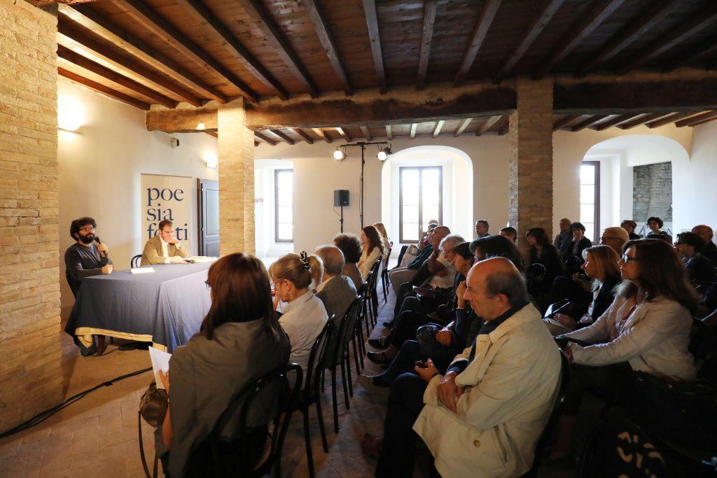 Poesia Festival '16 a Levizzano Rangone