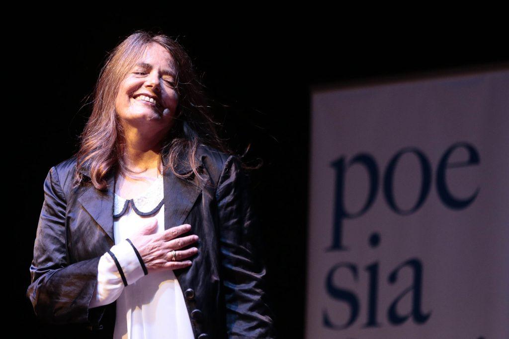 Nada Malanima Poesia Festival '16