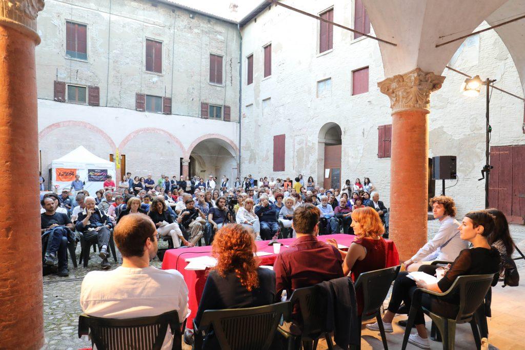 La meglio gioventù Spilamberto Poesia Festival '16