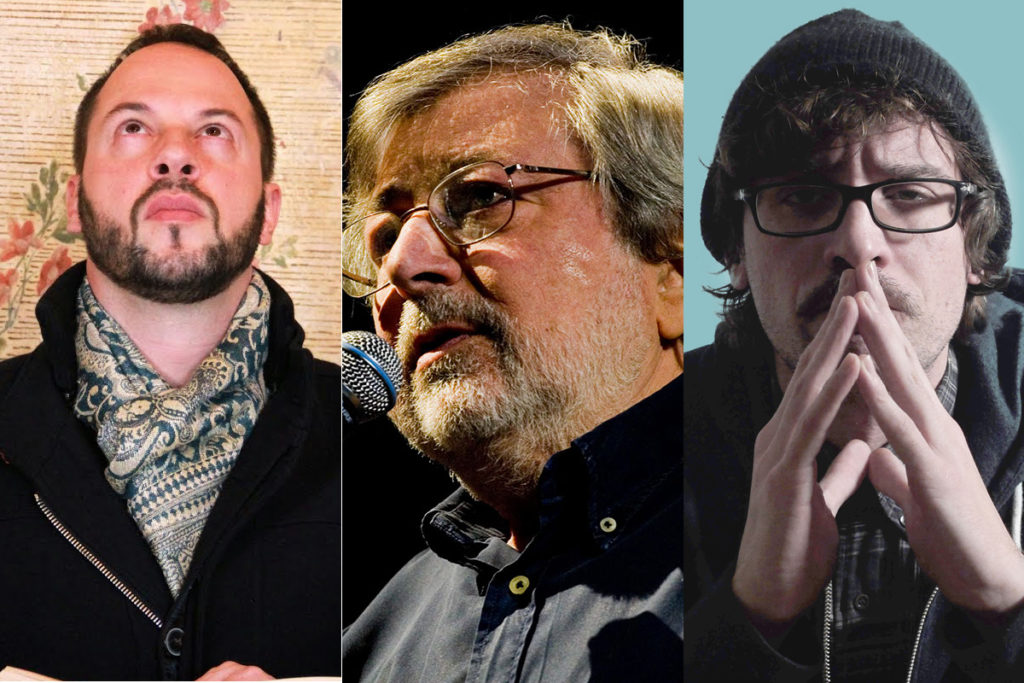 murubutu francesco guccini willie peyote