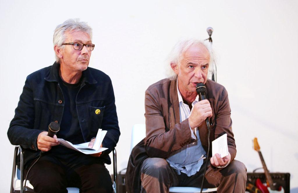 Alberto Ronchi - Roberto Alperoli