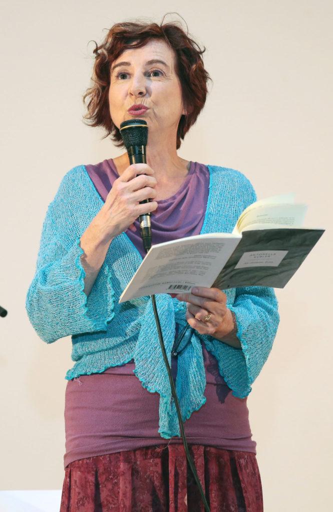 Antonella Kubler