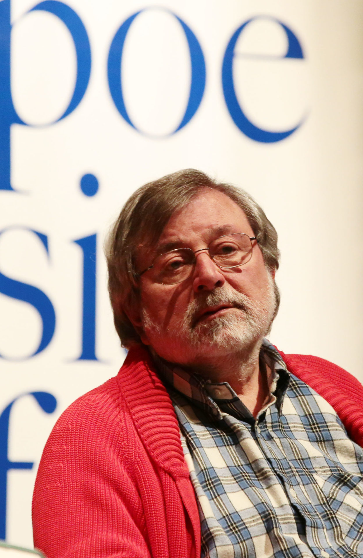 Francesco Guccini - photo © Elisabetta Baracchi