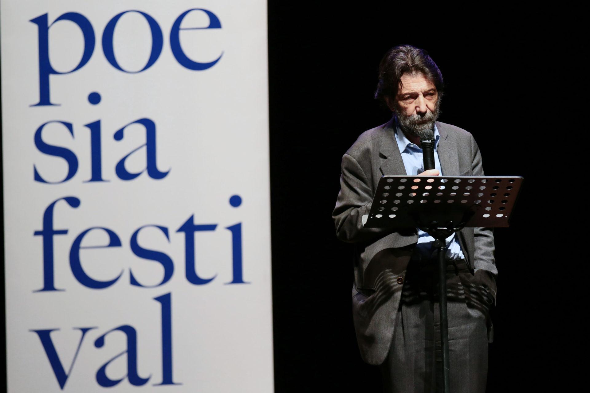 Massimo Cacciari :: photo Serena Campanini-Elisabetta Baracchi