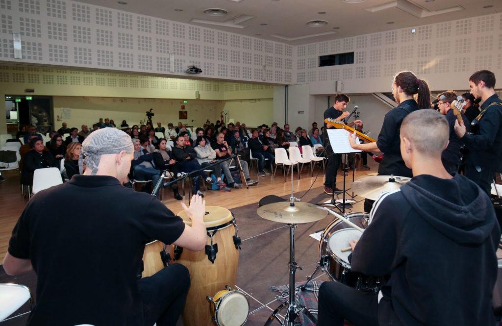 Orchestra Modena Moltimondi