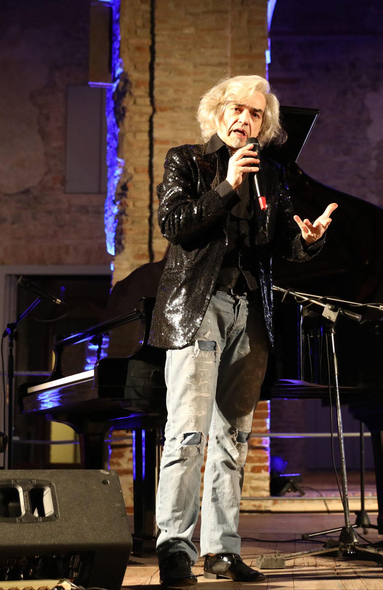 Morgan a Poesia Festival '17 -photo© Serena Campanini