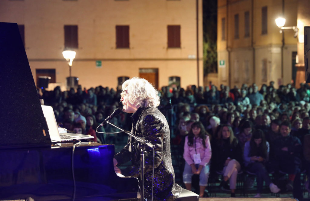 Morgan a Poesia Festival '17 -photo© Serena Campanini