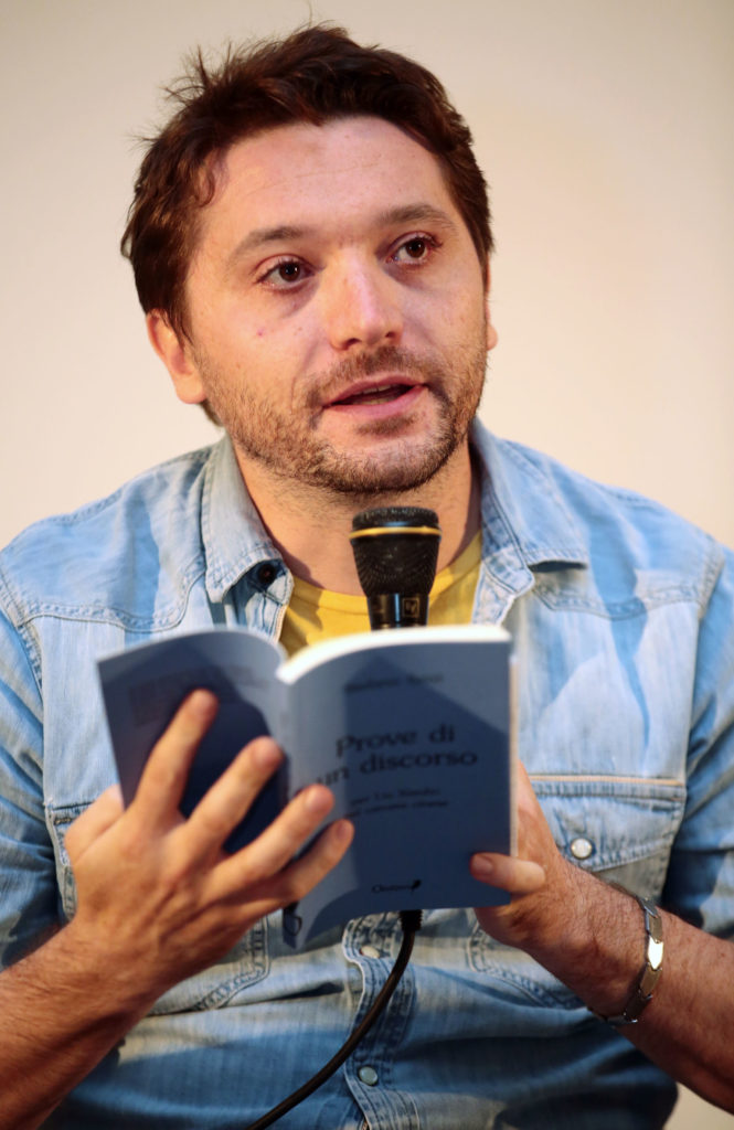 Stefano Serri