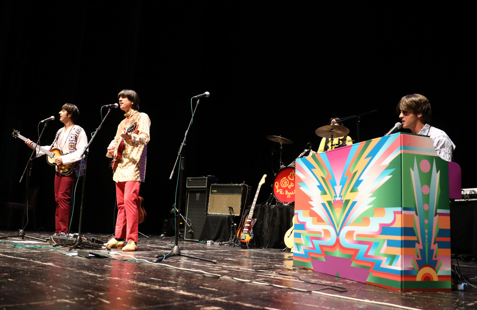 The Beatbox - Poesia Festival 2017 photo © Serena Campanini