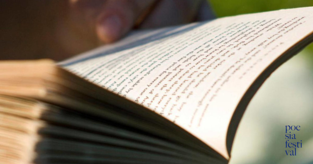 book editore poesia festival '19