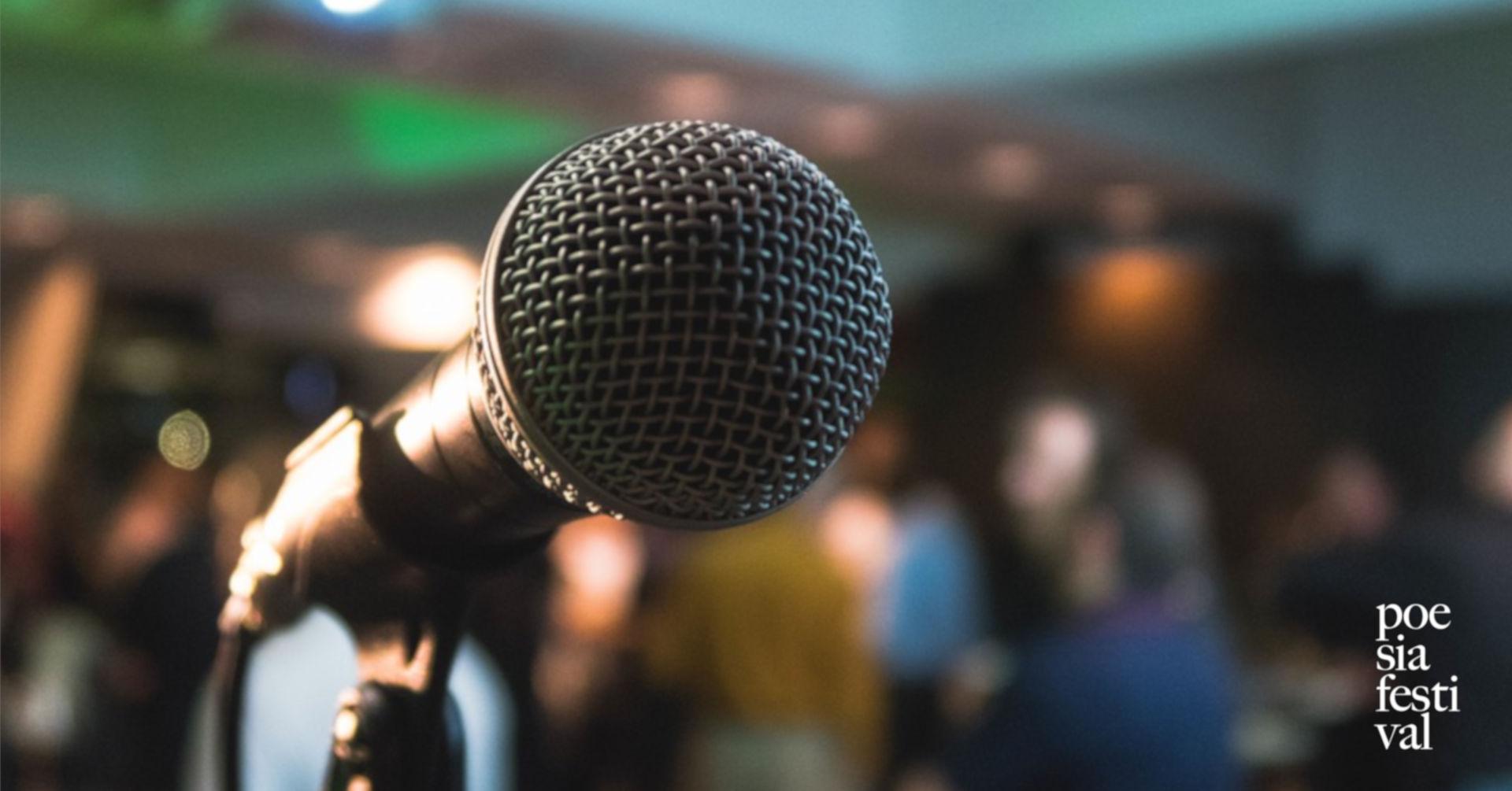poetry slam a modena poesia festival '19