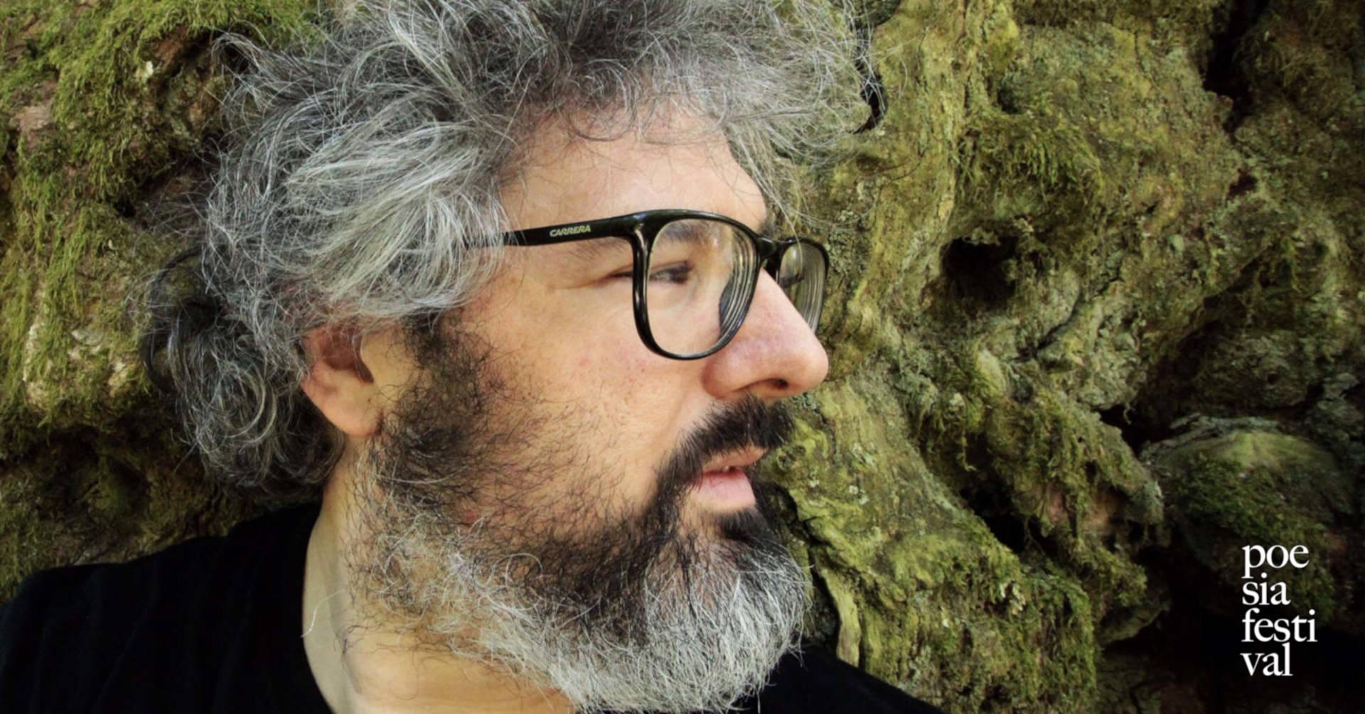tiziano fratus poesia festival '19