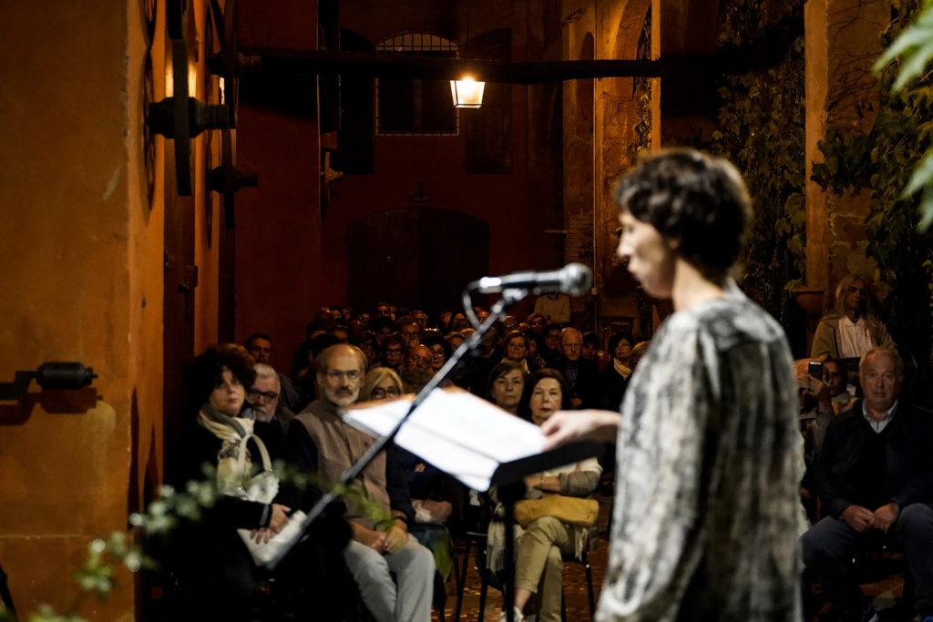 diana manea guido gozzano una vita da film castelvetro di modena poesia festival modena 7