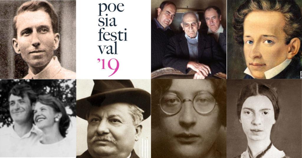 omaggi a poesia festival '19